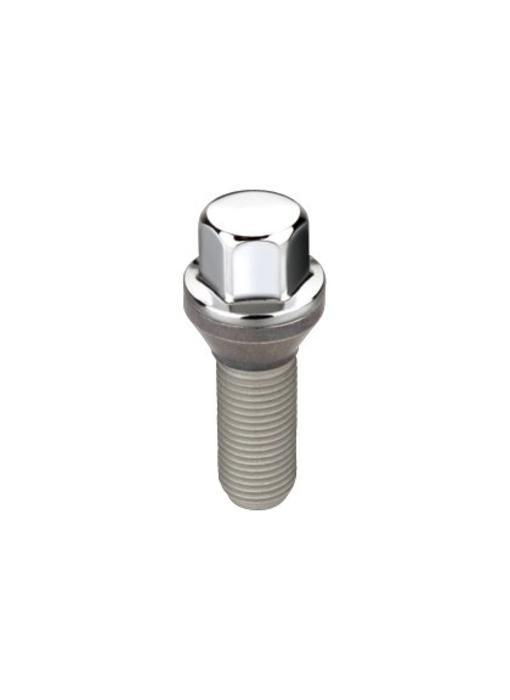 Wielbouten Conisch 12x1,5 - 26.0mm - K17 (50st)