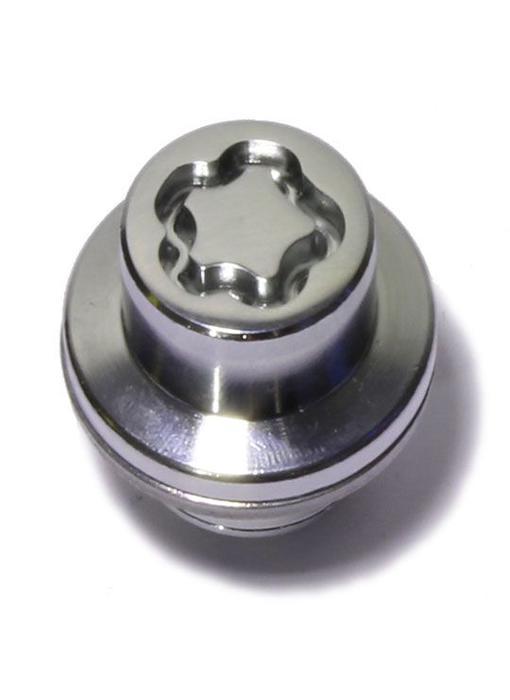 Slotmoeren Vlak 14x1,5 - 10/40,8mm - K22