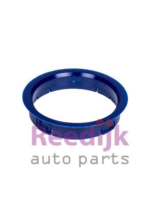 Semfit CR Centreerringen 72.6 mm - 60.1 mm (BLUE)