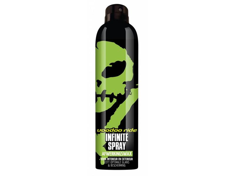 VoodooRide VooDoo Ride Afwerkingswax / Infinite Spray Detailer 400 ML