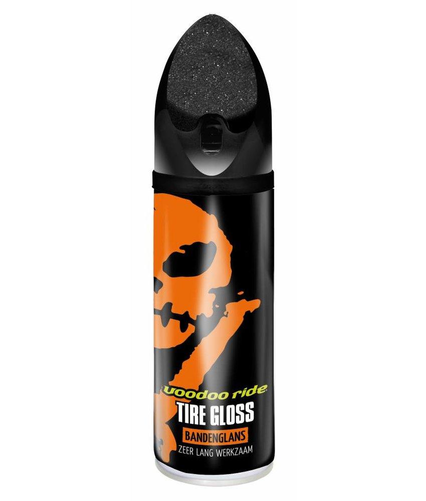 VoodooRide VooDoo Ride Bandenglans / Tire Gloss 400 ML