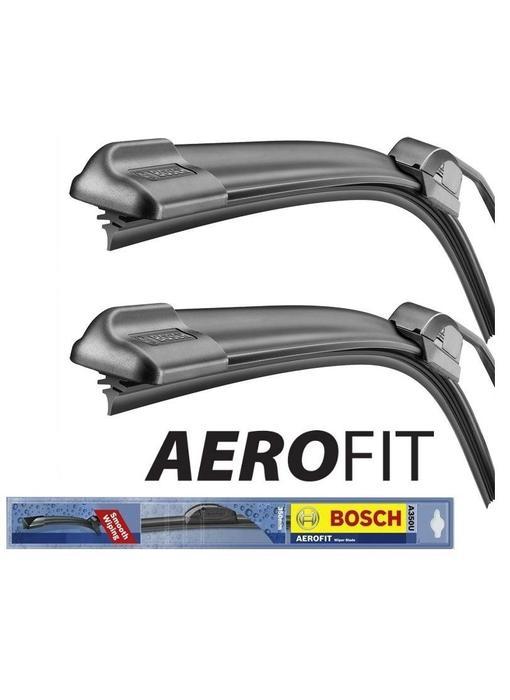 """Bosch AeroTwin Retro Flatblade Ruitenwisser 21"""" / 530 mm"""