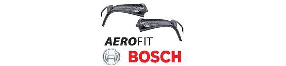 AeroFit Flatblade (luxe) wisser