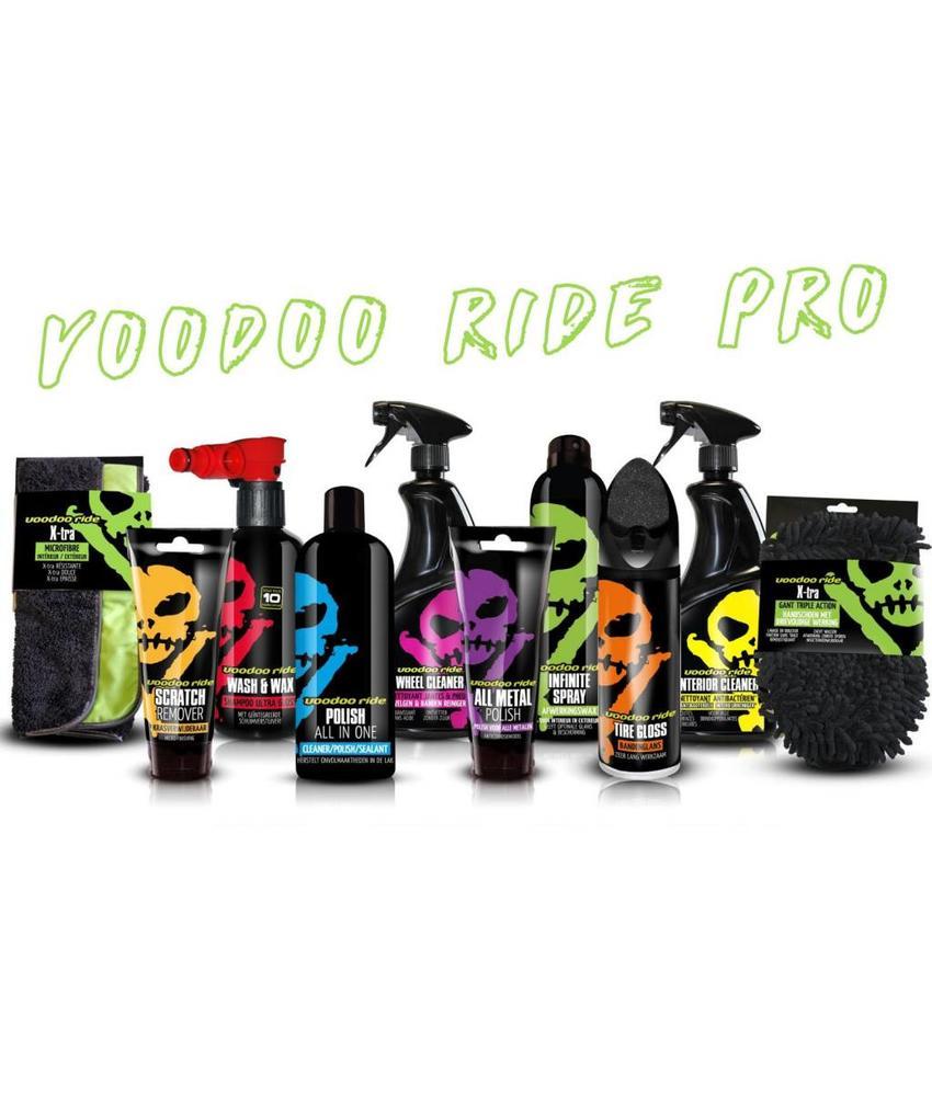 VooDoo Ride PRO Pakket (10 stuks)