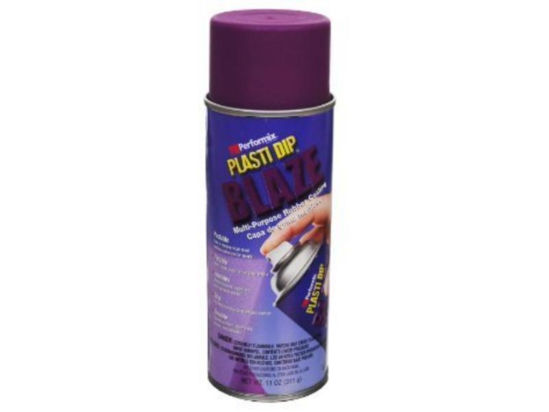 Plastidip Plasti Dip Spray Plum Crazy