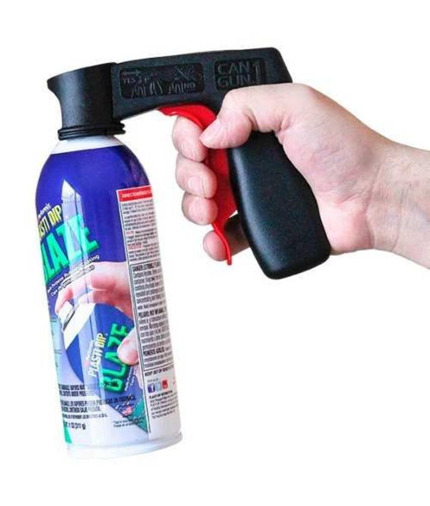 Plastidip Spuitbus pistool handgreep voor Plasti Dip bussen
