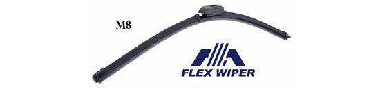 Nieuwe Flatblade M8 wisser (luxe)