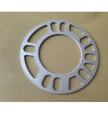 Spacers Universeel 3 mm (2 stuks)