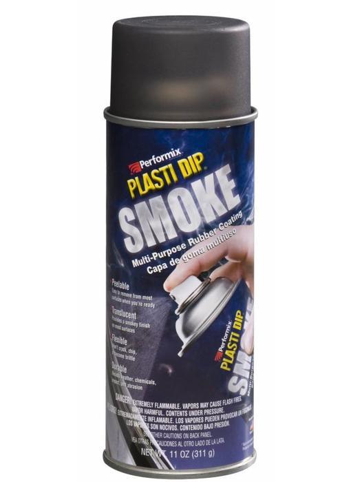 Plastidip Spray Smoke Mat