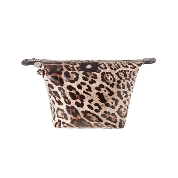 Toilet Purse Leopard
