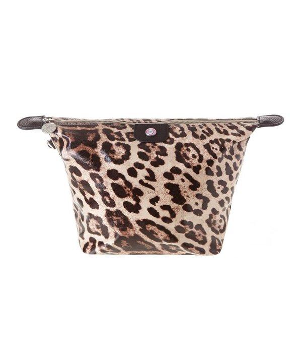 Toilettas Luipaard