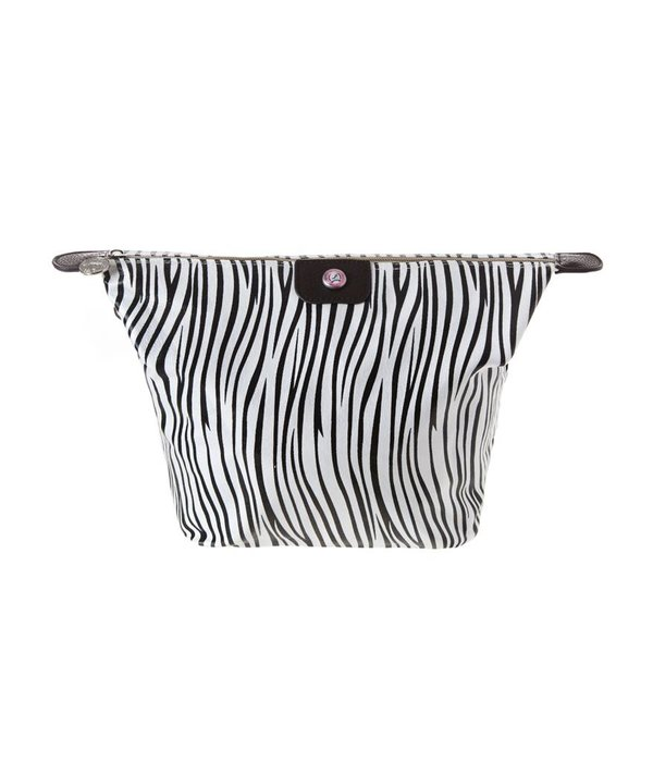 274fafb2104 All-time Favourites - Cosmetics Bag Zebra - All-time Favourites