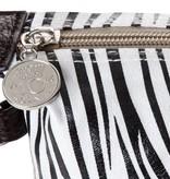 Toilettas Zebra
