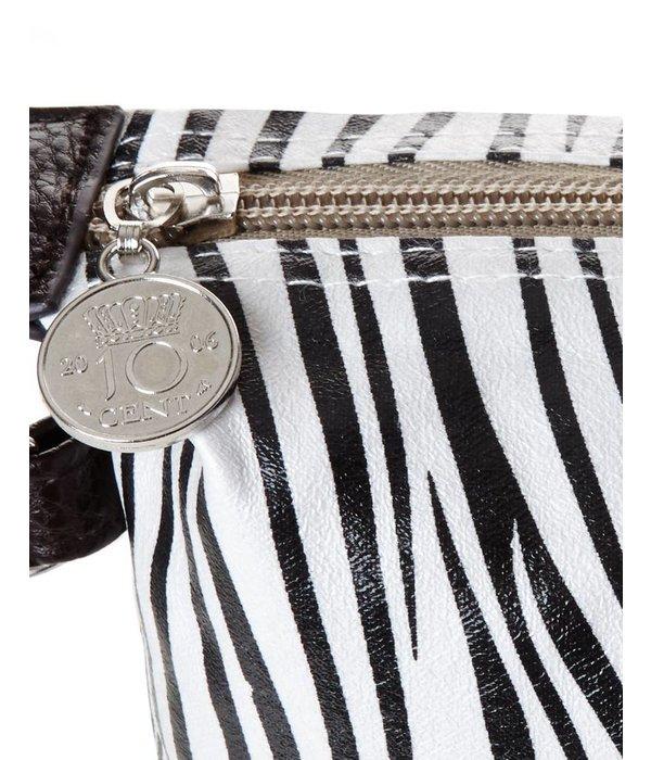 Cosmetics Bag Zebra