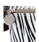 Make-up tasje Zebra