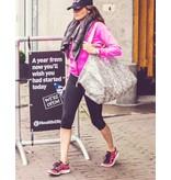 Big Shopper Zebra