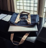 Mommy Bag Denim Blue