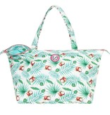 Kleine Shopper Coconut