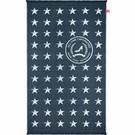 Hammam Towel Navy Stars