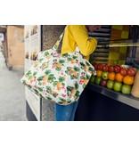 Kleine Shopper Ananas