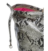 Small Shopper Python Naturel