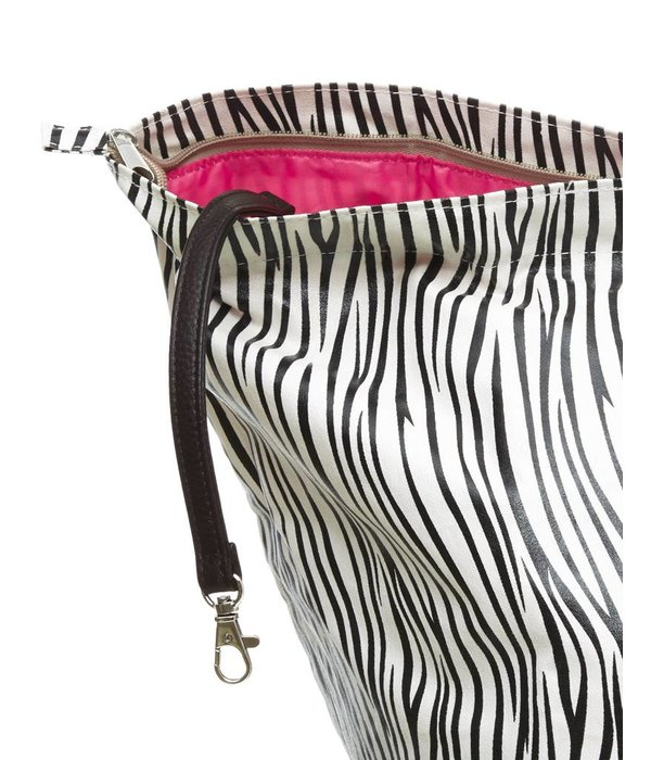 Grote Shopper Zebra