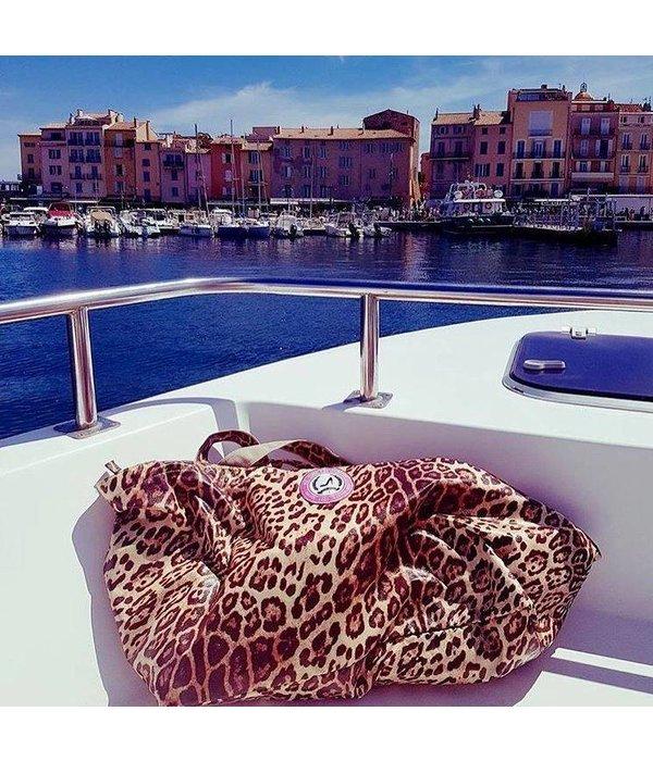 Big Shopper Leopard