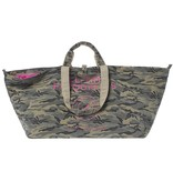Grote Shopper Camouflage