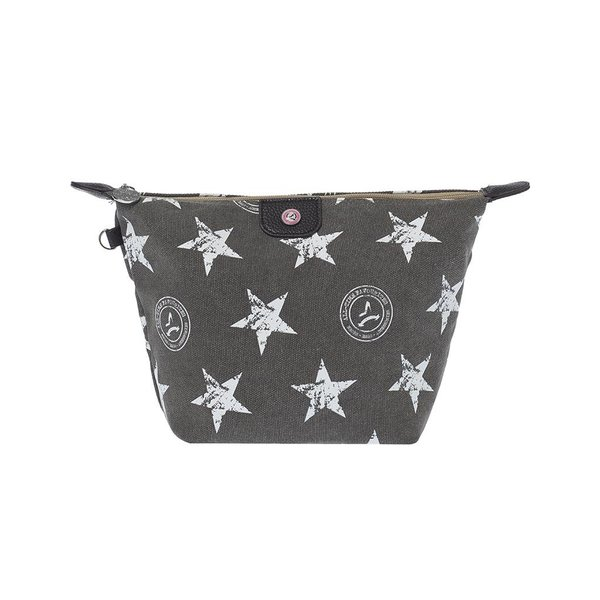 Toilettas Stars Grey