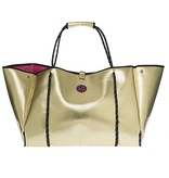 Big Shopper Neoprene Gold