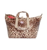 Small Shopper Leopard