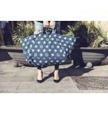 Grote Shopper Stars Blauw