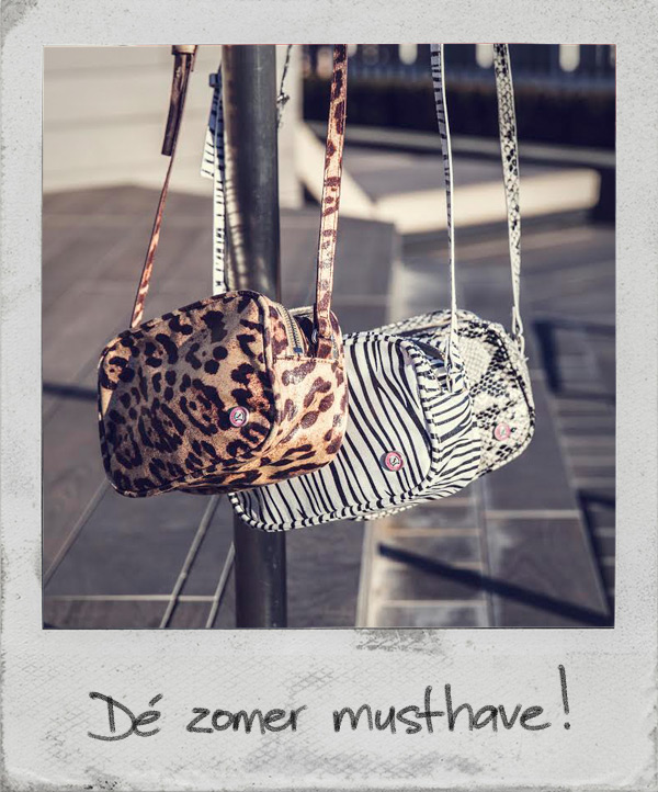 zomer musthave