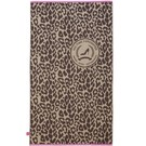 Beach Towel Leopard