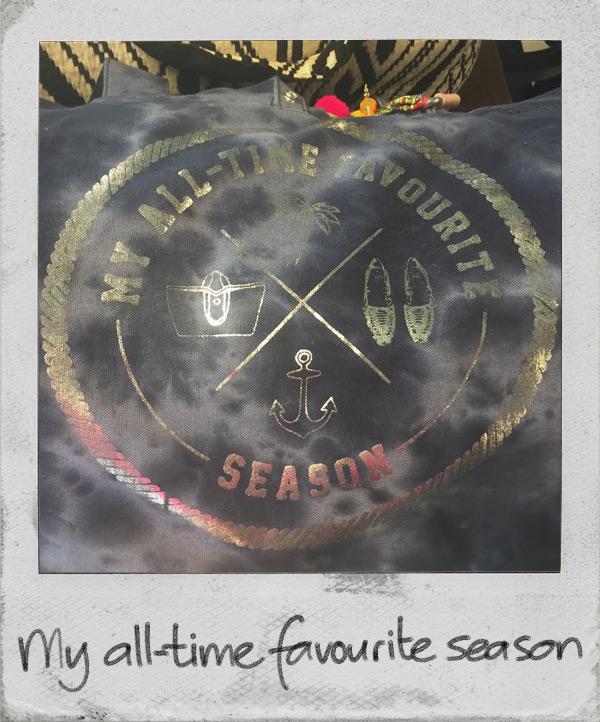 all time favourite season