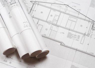 Technische- bouwtekeningen