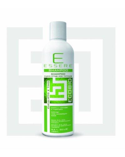 Zuiverende shampoo