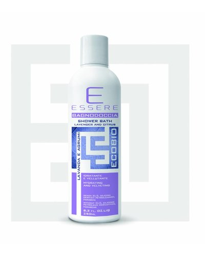 Hydraterende Douche/Bad Gel