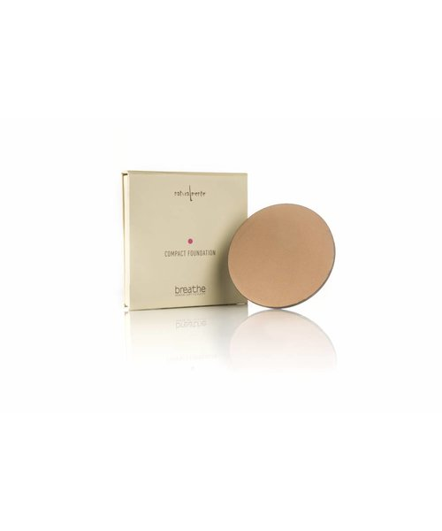 Compact Foundation Desert Sunset 02