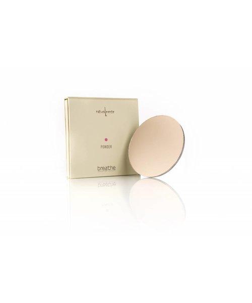 Compact Powder Cream 01