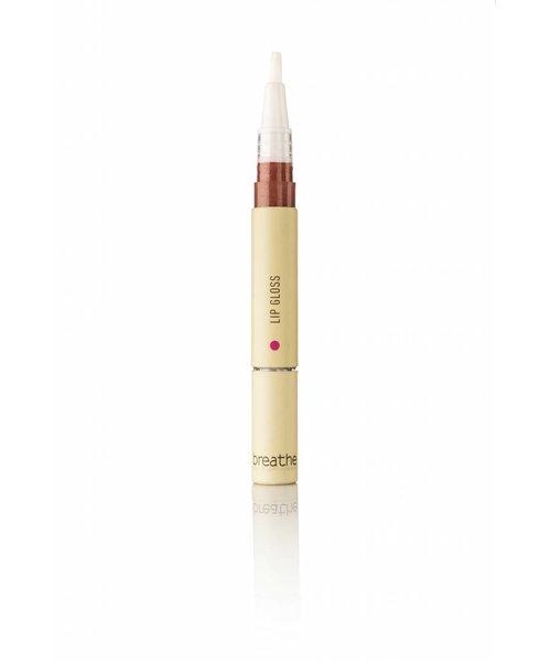 Lip Gloss Cherry Red 03