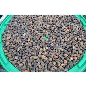 Zwarte tijgernoten mix 6-16 mm