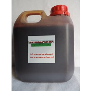 Belachan - Fermented shrimp liquid