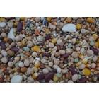 Partikelmix zonder noten droog