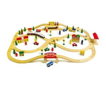 """Spoorbaan """"Viaduct"""""""