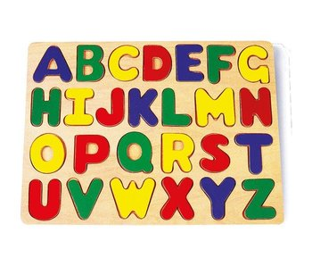 """Small Foot Puzzel """"ABC"""""""