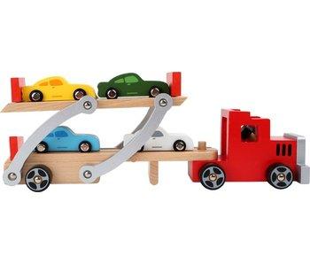 Autotransport Truck