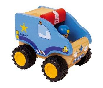 Politie Auto
