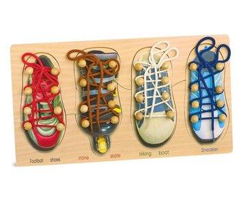 Small Foot Houten Strikplank