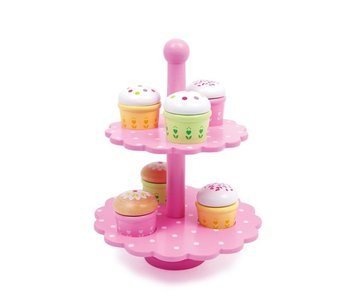 """Small Foot Etagère """"Muffins"""""""
